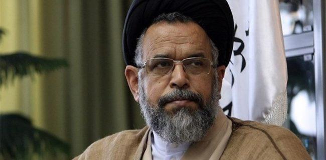 ملت ایران در لبیک به رهبر انقلاب حماسه ۹ دی را رقم زد