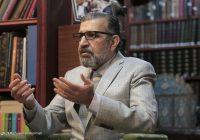 علی لاریجانی به درد ریاستجمهوری نمی خورد
