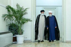 روحانی بالاترین تورم تاریخ را به دولت رئیسی تحویل میدهد +نمودار