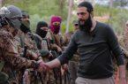«ابومحمد الجولانی»؛ شورشهایی که یکی پس ازدیگری از پشت نقاب بیرون آمد!